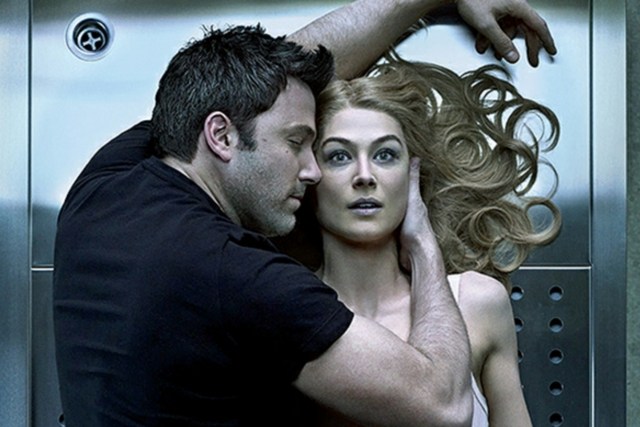 How to Write a Mind-Blowing Plot Twist Like Gone Girl
