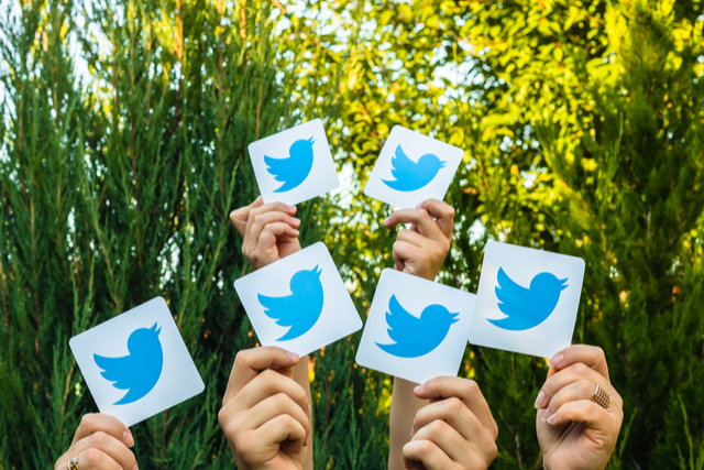 9 Ways to Network on Twitter