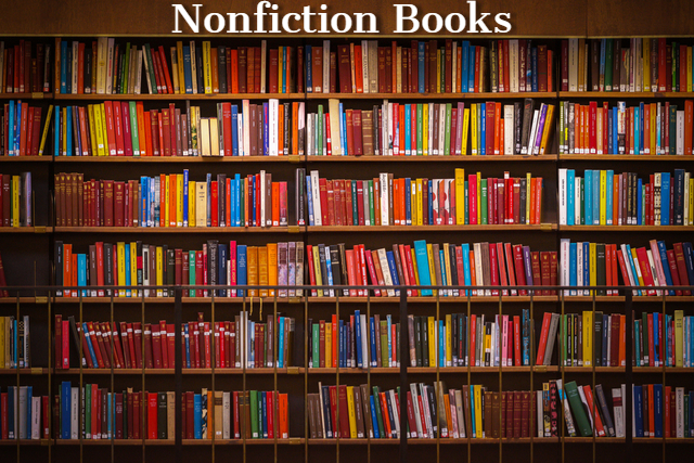 Nonfiction Rules! 8 Reasons Why You Should Write Nonfiction Books