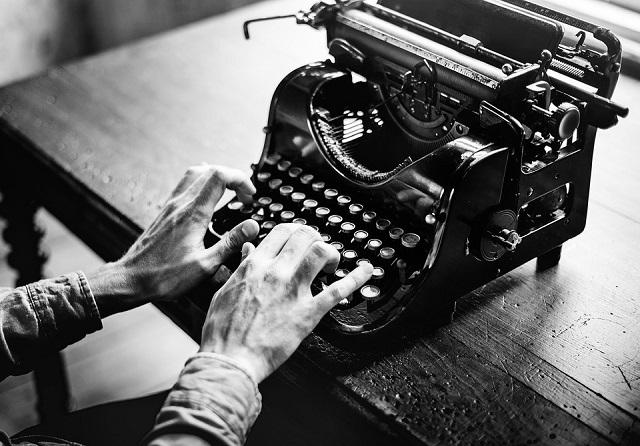 Evolution of copywriting