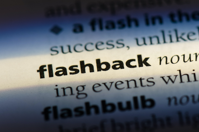 Flashbacks: A Writer's Best Friend (or Worst Enemy)