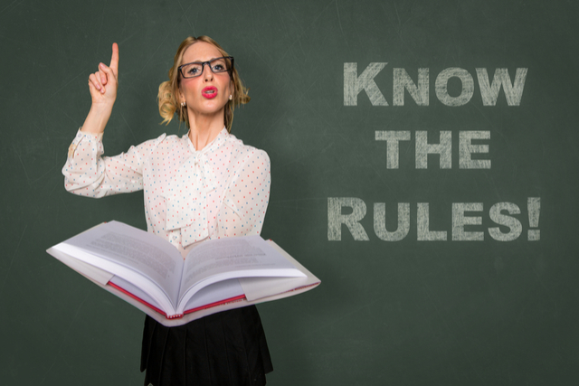 7 Grammar Rules Your Editor Wants You to Know