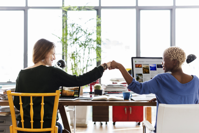 How and Why to Partner with Other Copywriters
