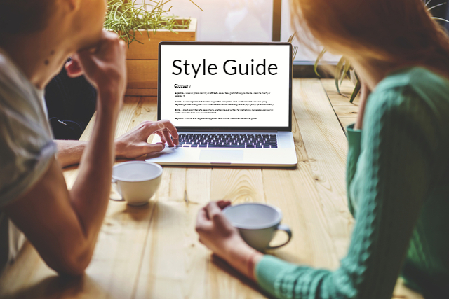 Style Guide: Why You Need One & How to Create It