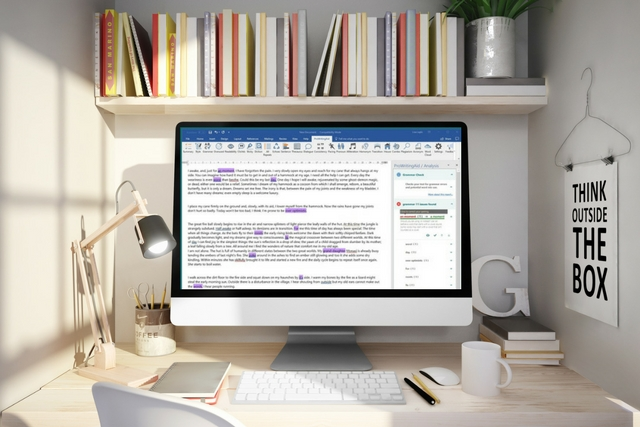 Getting started with the ProWritingAid MS Word add-in (updated 2018)