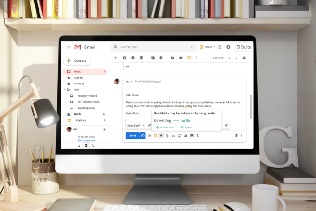 Why You Should Be Using ProWritingAid's Google Chrome Extension