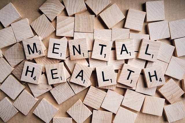 Writing For Your Mental Health